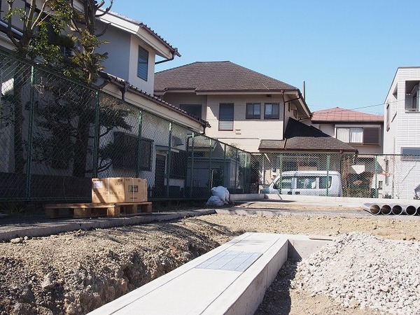 逗子市桜山3丁目 売地 4750万円