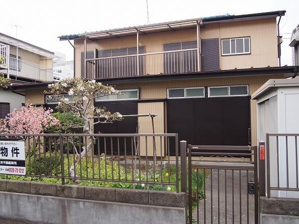 逗子市桜山3丁目 売地 3600万円
