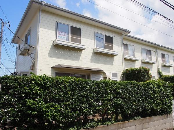 逗子市桜山3丁目 タウンハウス112 B-1